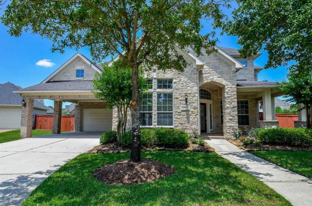 12006 Paladora Point Court, Houston, TX 77041 (MLS #10167436) :: Connect Realty