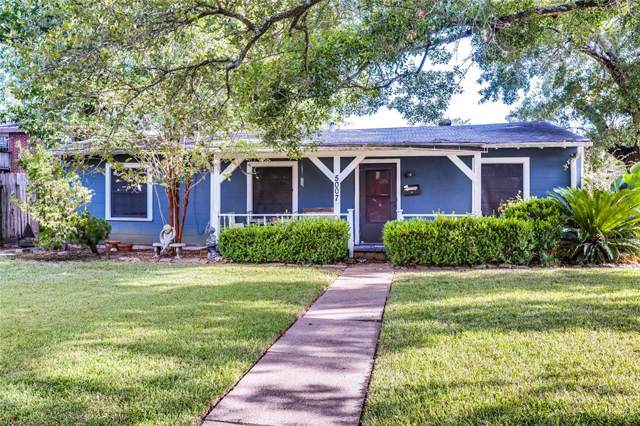 5007 Chestnut Street, Bellaire, TX 77401 (MLS #10179869) :: The SOLD by George Team