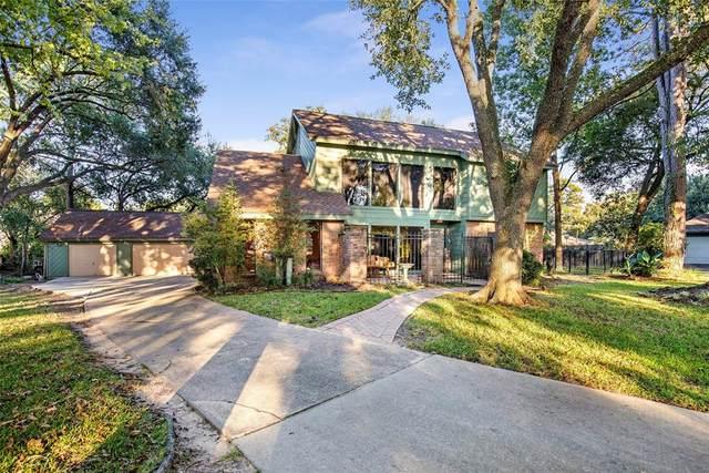 8211 Arrow Cove Court, Humble, TX 77346 (MLS #10199061) :: Christy Buck Team
