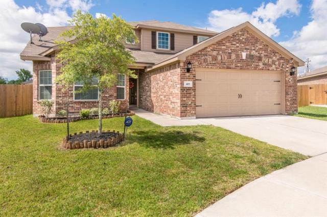 419 Turquoise Trade Drive, La Marque, TX 77568 (MLS #10225232) :: Texas Home Shop Realty