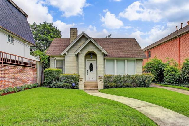 2220 Avalon Place, Houston, TX 77019 (MLS #10236049) :: The SOLD by George Team