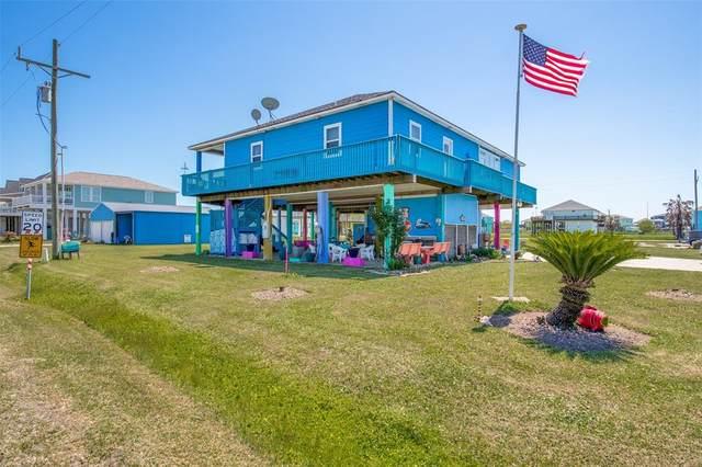 989 Crane Lane, Crystal Beach, TX 77650 (#10254001) :: ORO Realty