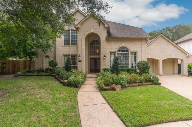 3903 S Dawn Cypress Court, Houston, TX 77059 (MLS #10263425) :: The Heyl Group at Keller Williams