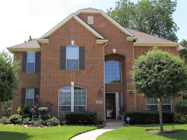 6119 Tarra Firma Drive, Spring, TX 77379 (MLS #10272946) :: Giorgi Real Estate Group