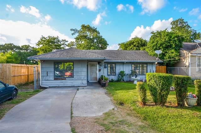 432 Truman Street, Houston, TX 77018 (MLS #10281413) :: Texas Home Shop Realty