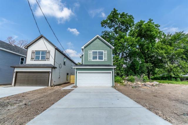 6517 Knox Street, Houston, TX 77091 (MLS #10284886) :: Texas Home Shop Realty