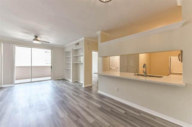 2111 W Welch Street B201, Houston, TX 77019 (MLS #10292782) :: All Cities USA Realty