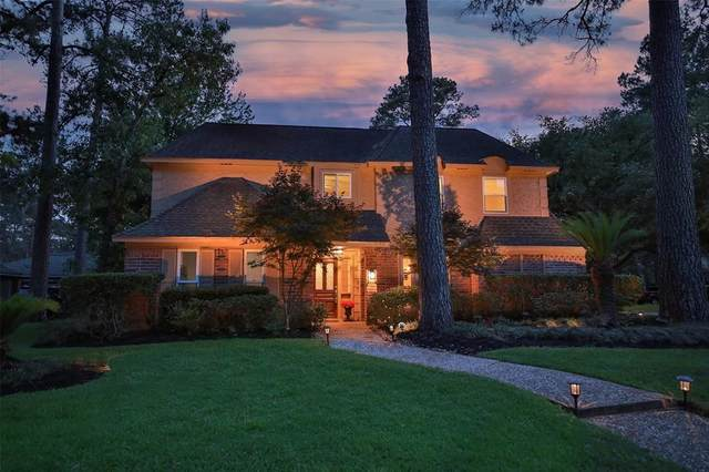 9615 Enstone Circle, Spring, TX 77379 (MLS #10322093) :: Connell Team with Better Homes and Gardens, Gary Greene