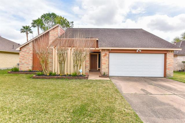 354 Ironbark Drive, Houston, TX 77598 (MLS #10339132) :: Green Residential
