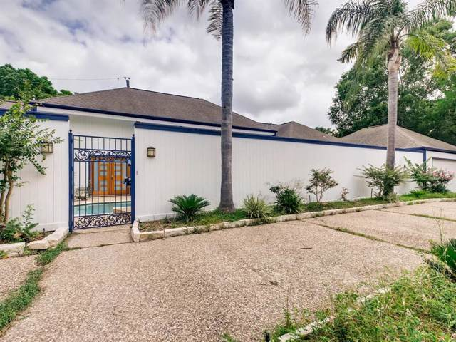 549 Rancho Bauer Drive, Houston, TX 77079 (MLS #10343471) :: The Heyl Group at Keller Williams