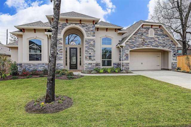 6210 Emerald Bay Point, Kingwood, TX 77365 (MLS #10343892) :: The Parodi Team at Realty Associates