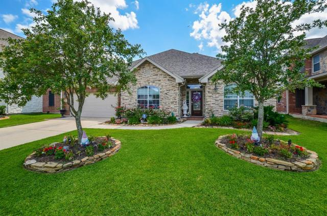 22419 Wenbury Drive Drive, Tomball, TX 77375 (MLS #10359453) :: Texas Home Shop Realty