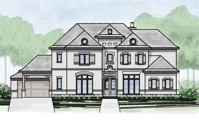 6 Shady Grove Lane, Piney Point Village, TX 77024 (MLS #10360293) :: Texas Home Shop Realty