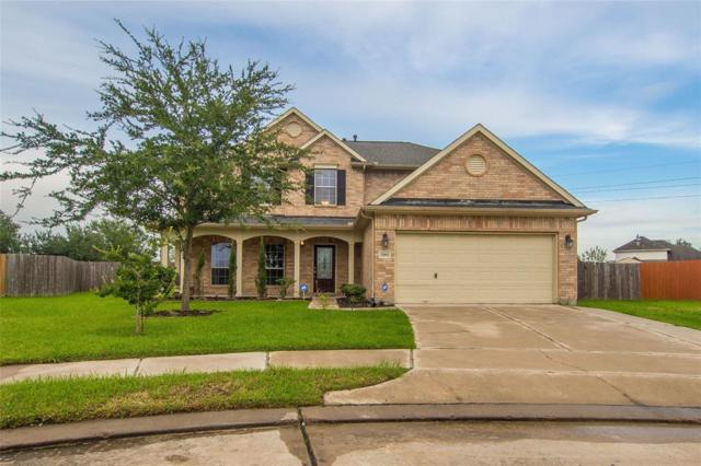 7003 Sierra Night Drive, Richmond, TX 77407 (MLS #10360629) :: Fairwater Westmont Real Estate