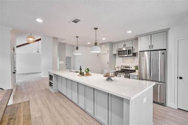 8346 Silvan Wind Lane, Houston, TX 77040 (MLS #10373034) :: Texas Home Shop Realty