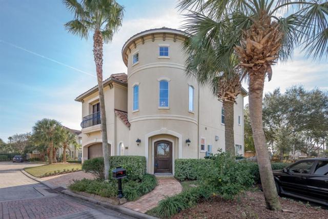 1307 Sailaway Drive, League City, TX 77573 (MLS #10378170) :: Texas Home Shop Realty