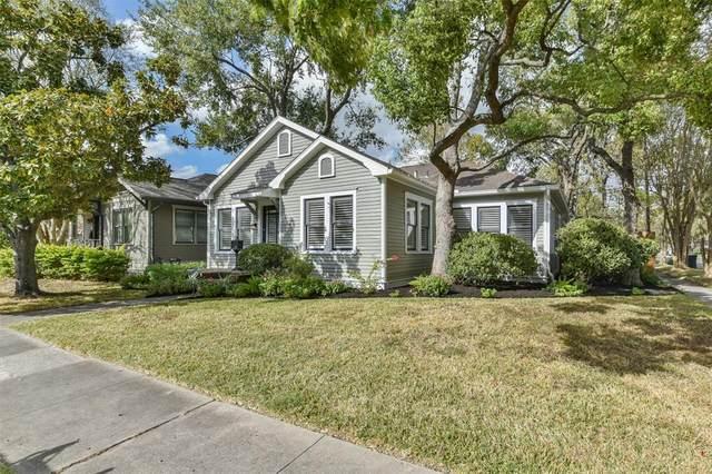 1103 Key Street, Houston, TX 77009 (MLS #1038053) :: The Home Branch