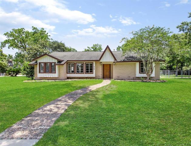 516 E E Forest Ave Avenue, Shoreacres, TX 77571 (MLS #10390232) :: Texas Home Shop Realty