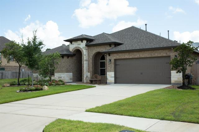 20814 Mystical Legend Drive, Tomball, TX 77375 (MLS #10411936) :: Giorgi Real Estate Group