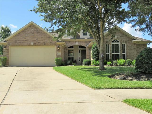 6101 Windsor Chase Lane, League City, TX 77573 (MLS #10413276) :: Texas Home Shop Realty