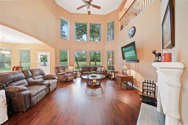 39 Laguna Road, Montgomery, TX 77356 (MLS #10413899) :: The Home Branch