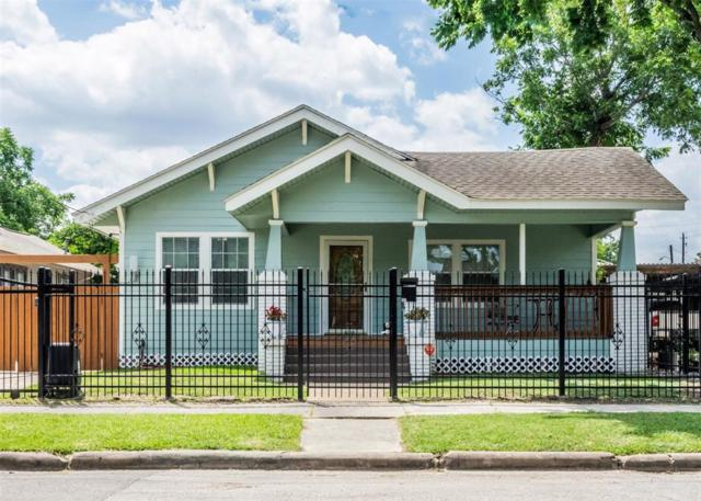 110 Jenkins Street, Houston, TX 77003 (MLS #10424924) :: Magnolia Realty