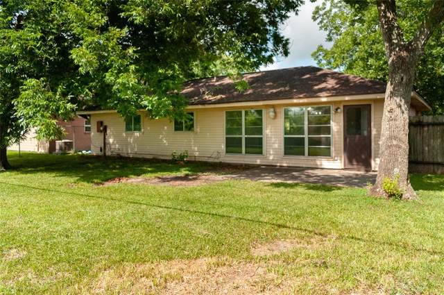 2727 Heritage Colony Drive, Webster, TX 77598 (MLS #10432864) :: The Bly Team