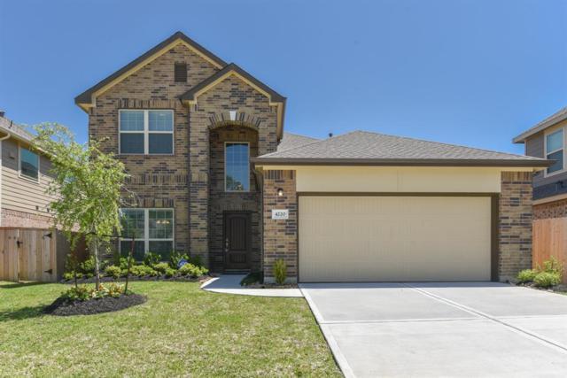 4220 Birch Colony, Porter, TX 77365 (MLS #10457999) :: Texas Home Shop Realty