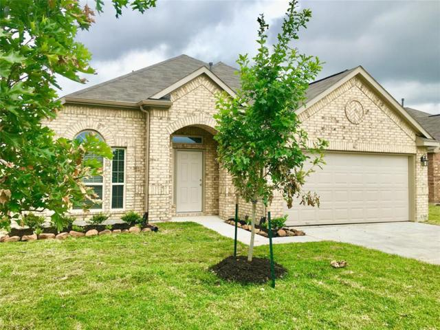 15624 All Star Drive, Splendora, TX 77372 (MLS #10469531) :: The SOLD by George Team