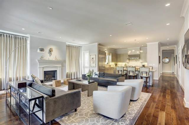 2221 Welch Street #201, Houston, TX 77019 (MLS #10511241) :: The SOLD by George Team