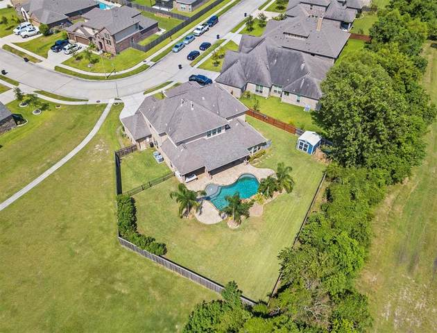 2970 Holbrook Valley Lane, League City, TX 77573 (MLS #10530656) :: The Home Branch