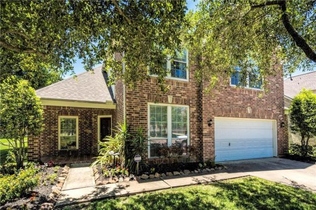 3100 Red Maple Drive, Friendswood, TX 77546 (MLS #10531391) :: Giorgi Real Estate Group