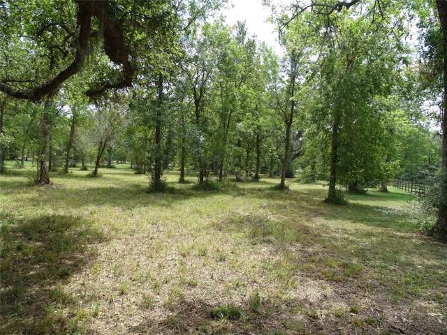 827 Comanche Trail Drive, Rosharon, TX 77583 (MLS #10532814) :: TEXdot Realtors, Inc.