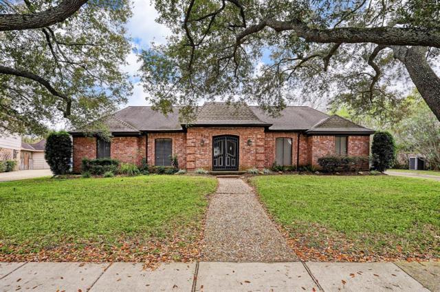 11807 Cedar Pass Drive, Houston, TX 77077 (MLS #10543721) :: Texas Home Shop Realty