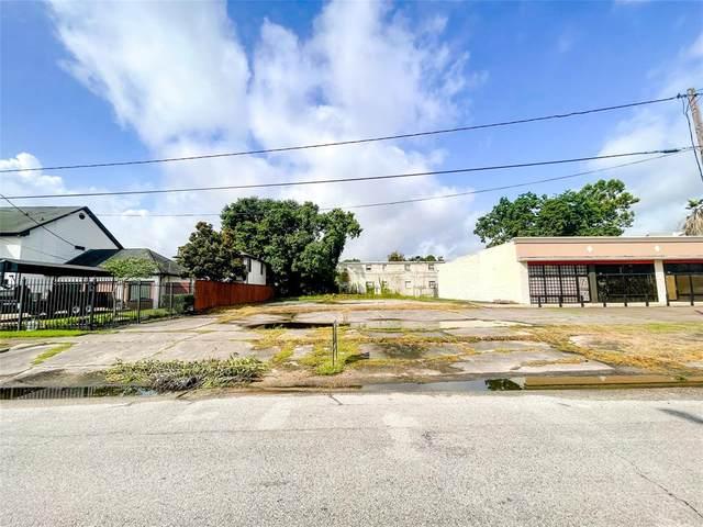 2910 Rosedale Street, Houston, TX 77004 (MLS #10546871) :: Lerner Realty Solutions