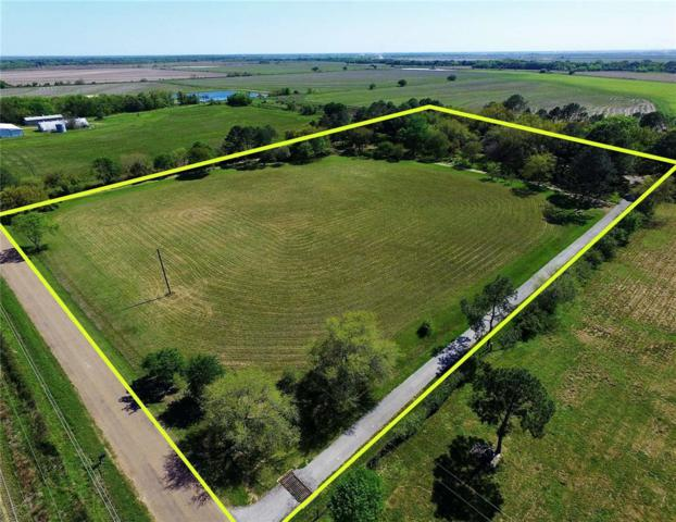 1258 County Road 121, Garwood, TX 77442 (MLS #10555016) :: The SOLD by George Team