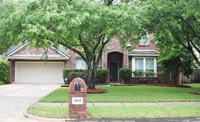14127 Rock Dove Lane, Houston, TX 77044 (MLS #1057357) :: The SOLD by George Team