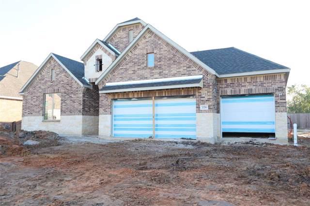 20206 Rosegold Way, Spring, TX 77379 (MLS #10591635) :: Texas Home Shop Realty