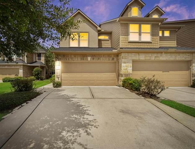 12919 Iris Garden Lane, Houston, TX 77044 (MLS #10596508) :: Green Residential