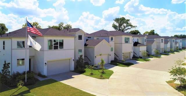407 Yale Oaks Lane, Houston, TX 77091 (MLS #10596779) :: The Jill Smith Team