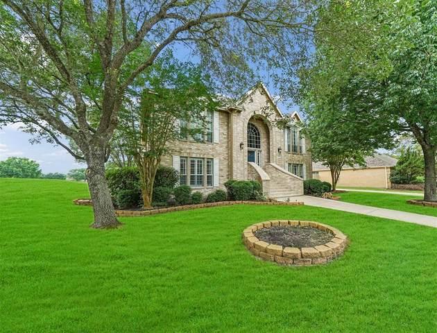 21619 Moortown Circle, Katy, TX 77450 (MLS #10602819) :: Green Residential