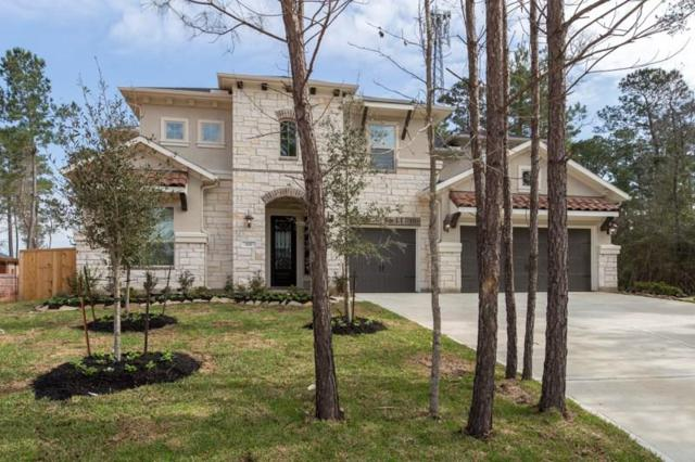202 Lagarto Court, Pinehurst, TX 77362 (MLS #10624287) :: Giorgi Real Estate Group
