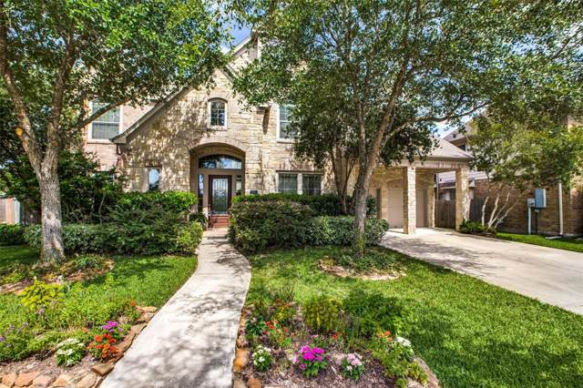 1041 Cayman Bend Lane, League City, TX 77573 (MLS #1062492) :: The Bly Team
