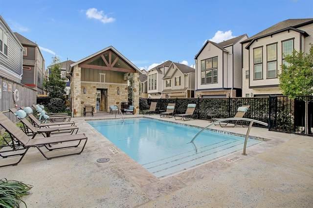 12539 Holly Blue Lane, Houston, TX 77077 (MLS #10627820) :: My BCS Home Real Estate Group