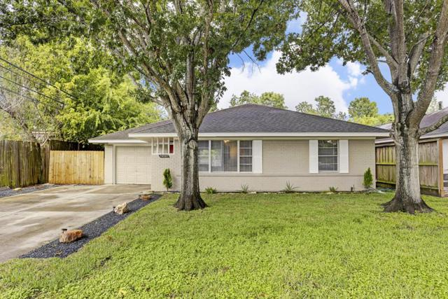 10101 Woodwind Drive, Houston, TX 77025 (MLS #10631862) :: Giorgi Real Estate Group