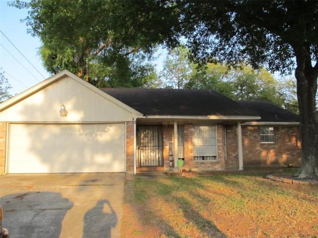 8106 Green Lawn Drive, Houston, TX 77088 (MLS #10632010) :: Texas Home Shop Realty