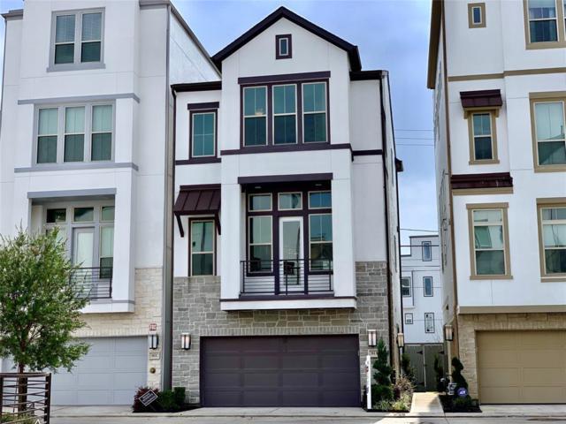 813 Algona Avenue, Houston, TX 77008 (MLS #1065198) :: Texas Home Shop Realty