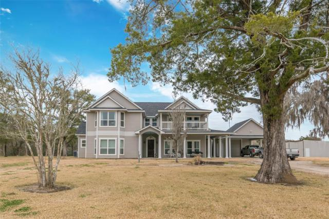 31 Cotton Bayou Circle, Cove, TX 77523 (MLS #10654690) :: Fairwater Westmont Real Estate