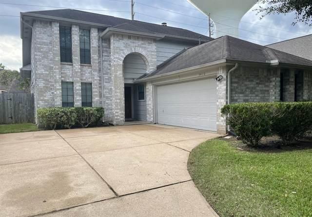 3410 Honey Creek Drive, Sugar Land, TX 77478 (MLS #10670895) :: Texas Home Shop Realty