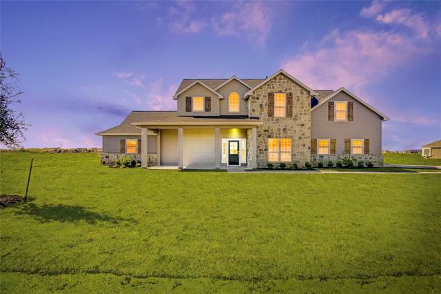 103 Lily Lane, Rosharon, TX 77583 (MLS #10683448) :: Texas Home Shop Realty
